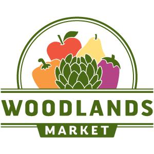 Woodlands Market Logo