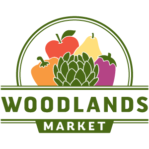 Woodlands Market Logo